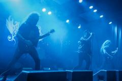 Malakhim live @ 2020-01-25 Rites of North